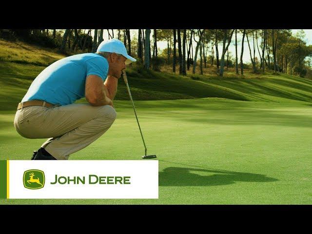 John Deere - Tango - PUTT