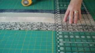 Quilting - Make A Quilt Top - Quick & Easy