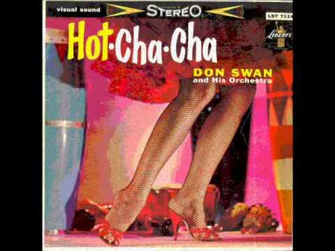 Xavier Cugat And His Orchestra - Cha Cha Cha