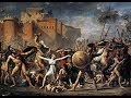 Jacques-Louis David's Neoclassical Paintings