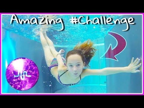 Amazing Underwater Musical.ly Compilation   Top Featured Musically Challenge 2017