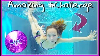 Amazing Underwater Musical.ly Compilation | Top Featured Musically Challenge 2017