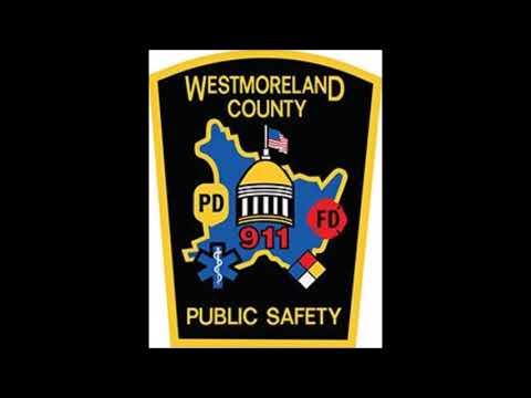 (Audio) Working Structure Fire Hamilton Buick North Huntingdon 9/13/19