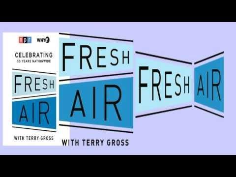News- Fresh Air - EP.#34: Writer Mary Gaitskill / Cookbook Author Julia Turshen