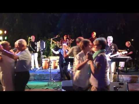 Medley Nomadi - Orchestra Pit Pot (liscio DAL VIVO anni 60 70 80)