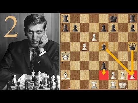 Tigran! Tigran! | Petrosian vs Fischer | (1971) | Game 2