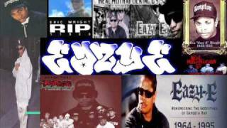 Eazy E it was a good day remix