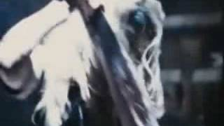 Halloween II (2009) alternate ending - Laurie