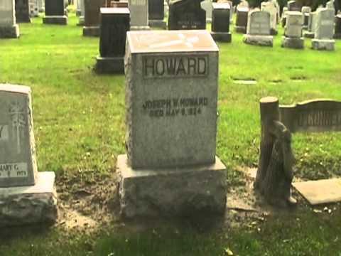 Gangsters In Granite Chicago Style Vol. XII - Ragtime Joe Howard