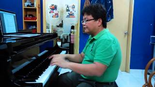 Guide to Blues Musical Chairs Jazz Live UPM