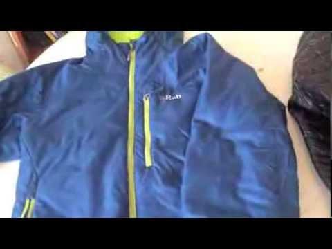 2190e2bbaa7 AT Thru Hike Jacket  Down vs Synthetic Jackets - AllMir