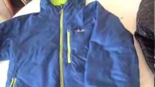 AT Thru Hike Jacket: Down vs Synthetic Jackets