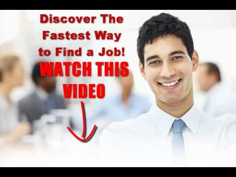 I Need a Job Now - Discover The Fastest Way to Find The Job that ...