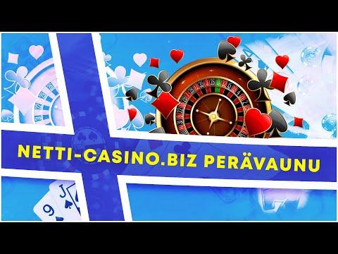 Netti-Casino.biz – Kaikki Meistä video preview