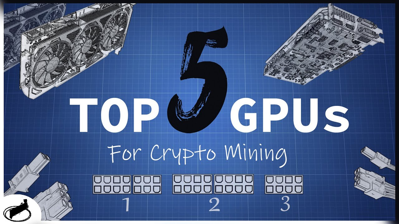 Best Graphic Cards For GPU Mining In 2021
