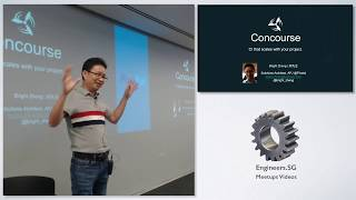 CI That Scales With Your Project - Singapore Cloud Foundry Meetup