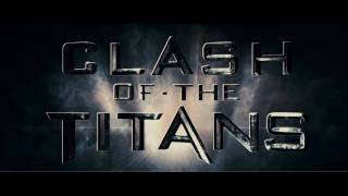 Clash of The Titans Trailer 2: DAMN THE GODS (HD)