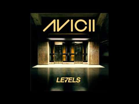 Avicii- Levels (Clockwork)