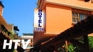 Hotel Corona Zihua en Zihuatanejo