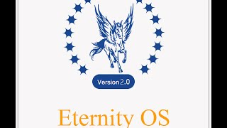 ETERNITY OS on Micromax Canvas HD A116