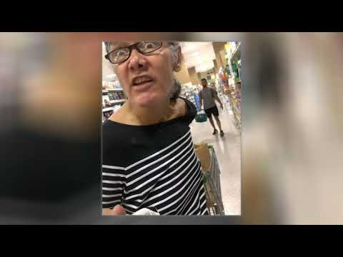 PM Tampa Bay with Ryan Gorman - Woman in Miami Area Publix Tells Shopper To Go Back to Harlem