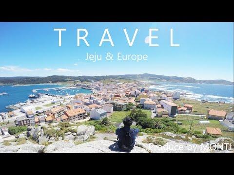 서른, 108일간의 외박! (Jeju & Europe Travel, 제주 & 유럽여행)