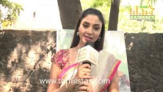 Angana Roy At 7 Naatkal Movie Launch