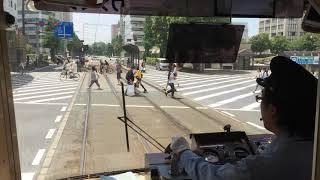熊本市電 熊本県