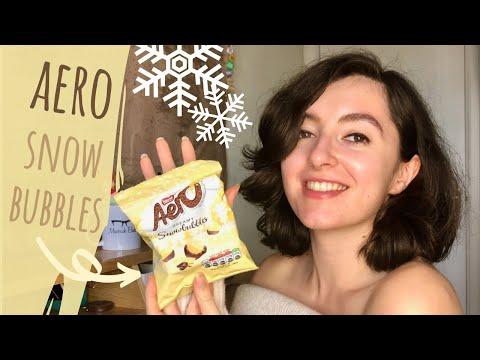 NEW Aero Snowbubbles review!