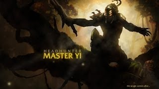 [Download MP3] Master Yi Being Chased Song