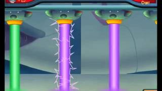 Игровое видео Лило и Стич