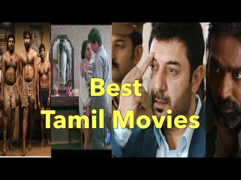 Top 10 Best Tamil Movies Of All Time ( IMDB Rating ) | Tamil Music