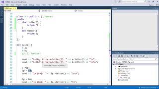 C++ Programlama: Soyut ve Arabirim Sınıflar