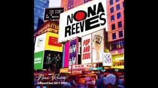 2017/6/14リリース、NONA REEVES『Billboard Best 2011-2016』より 2011...