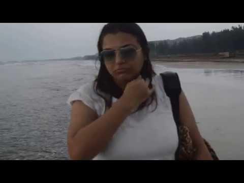 The Beautiful Dapoli Beach (Cleanliness gyaan)