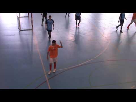 Lo mejor RedBlue Vigo 2015 vs el Pilar,Valencia juveniles