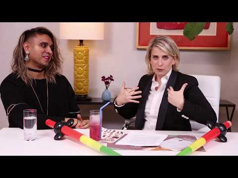 This Just Out with Liz Feldman & special guests Clea DuVall & Vivek Shraya
