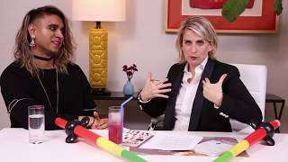 This Just Out with Liz Feldman & special guests Clea DuVall & Vivek Shraya thumbnail