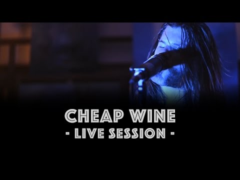 "◄ Cheap Wine ► ""Flowers"" • Celebration Days Live Session"