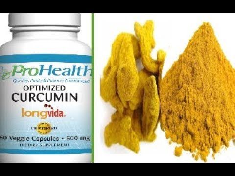 How To Pick The Right Turmeric Supplement