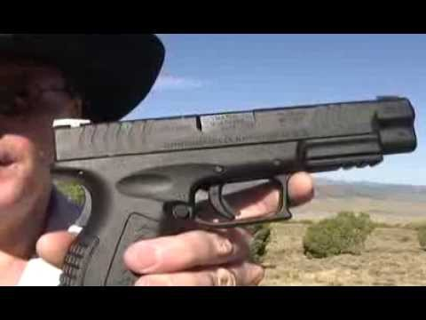 Springfield XD-M 9mm - Why You Should Own One