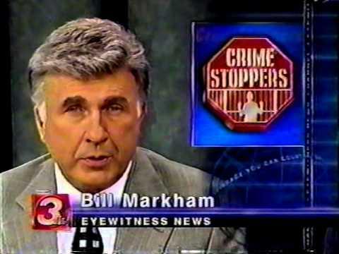 WRCB-TV 11pm News, November 6, 2002