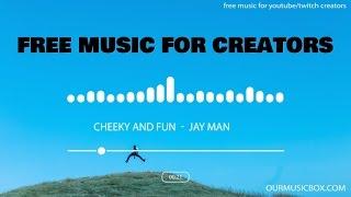 Comedy | Fun - Non Copyright Music For YouTube - 'Cheeky And Fun'