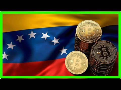 An oil-backed cryptocurrency? Introducing Venezuela's 'Petro' » Brave New Coin