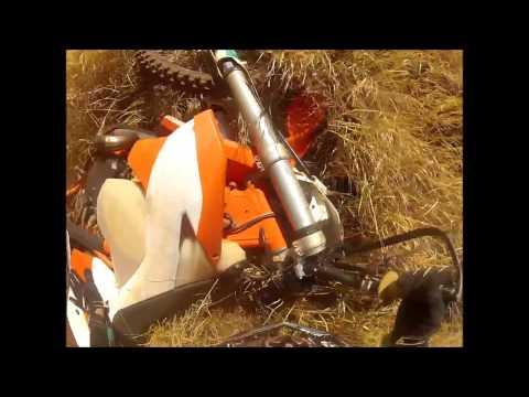Maui Dirt Bike Video 2017