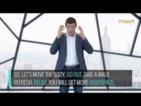 Martin Georgiev | Recharge #1: Back on track