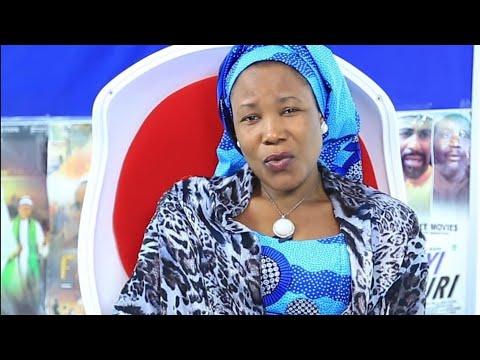 "Download UWATA, By Maryam A Baba, ""Sangandale"""