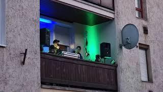 Az utolsó besztercei karanténparti pillanatai