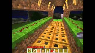 Minecraft 1.6 Mob catcher