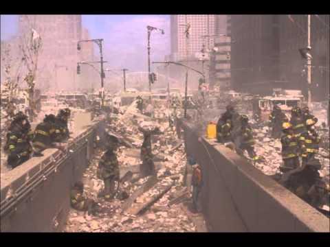 September 11, 2001-WFAN, Pt  3 (Don Imus)